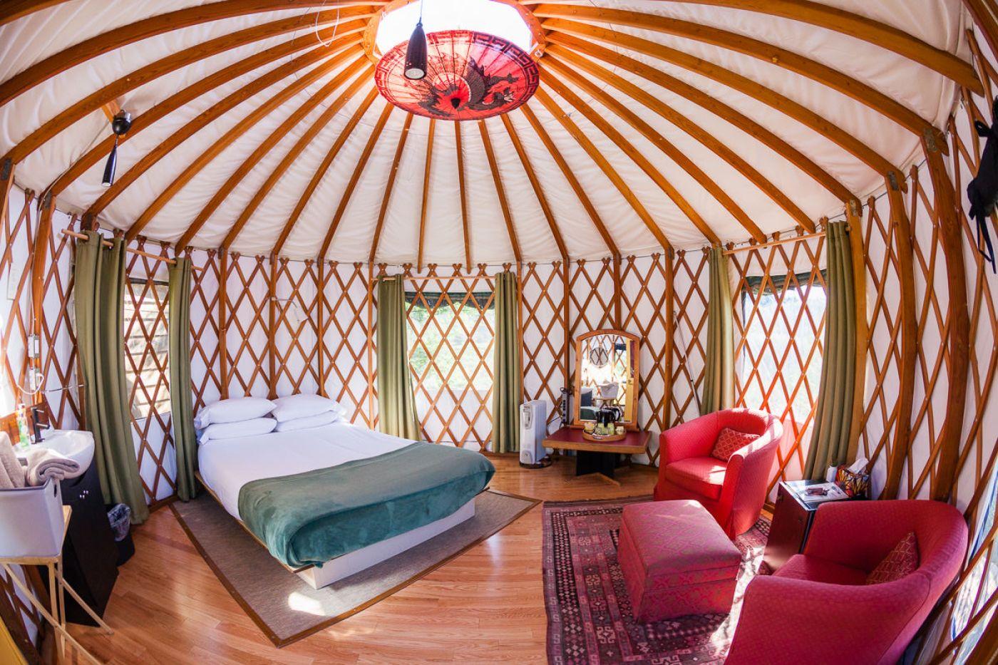 Carmanah Yurt Soule Creek Lodge I Port Renfrew Glossary external links about us contact us. carmanah yurt soule creek lodge i